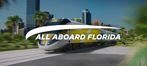 All Aboard Florida